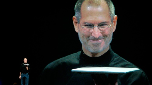 stevejobs -ceo apple