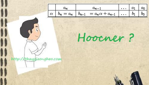 Luoc do hoocner - thumbnail