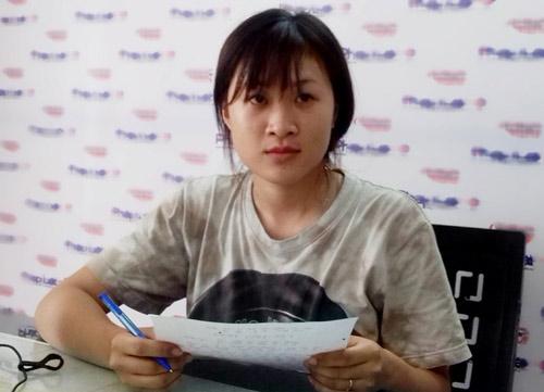 Nguyễn Như Quỳnh, nữ sinh đạt 30,5 điểm trong kỳ thi ĐH 2016