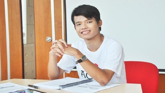 Nguyen trong Nhân - olyimpia 14