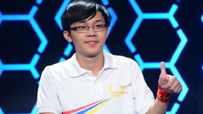 Van Viet Duc - olympia 15